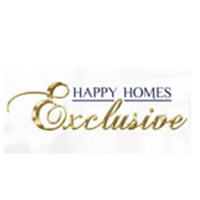 Adore Happy Homes Exclusive Logo
